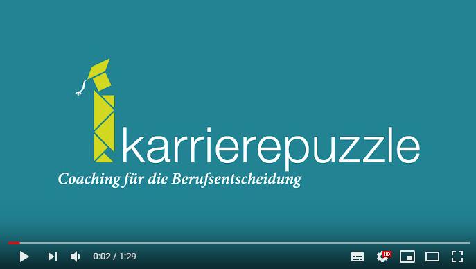 Gabriele KöhlerGräf - karrierepuzzle.de - im Video